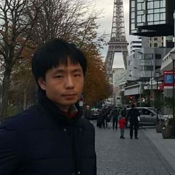 윤조 정, 32, Seoul, South Korea