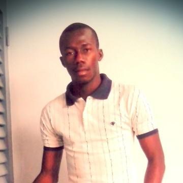 roland, 24, Abidjan, Cote D'Ivoire