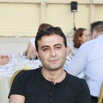 mehmet, 35, Istanbul, Turkey