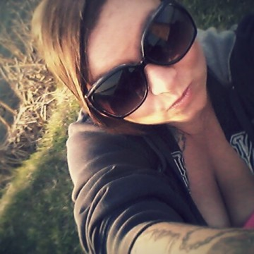 Sheila Michaud, 29, New London, United States