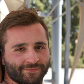 Tarek, 27, Istanbul, Turkey