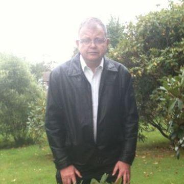 Jim, 54, Blackpool, United Kingdom