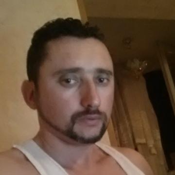Tayfun Bursad, 36, Moscow, Russia