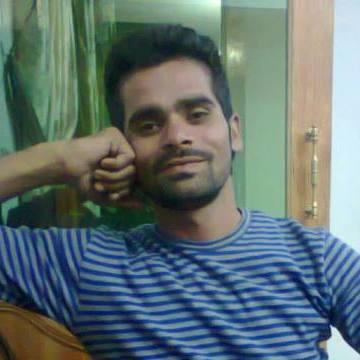 Tahir Iqbal, 30, New York, United States