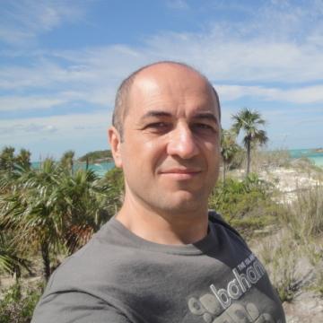 Rick Solaroli, 47, Cesena, Italy