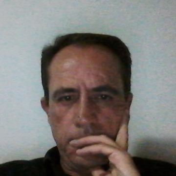 TC Tamer Çelikel, 50, Ankara, Turkey