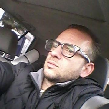 leandro, 35, Mendoza, Argentina