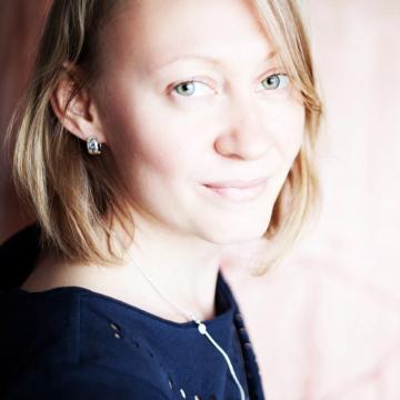 Tatyana, 35, Saint Petersburg, Russia
