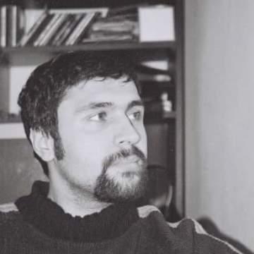 Erol, 34, Istanbul, Turkey