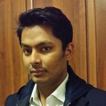 Foyz Ahmed, 24, Rome, Italy