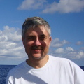 Max, 51, Toronto, Canada