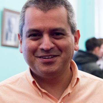 Fernando, 44, Moscow, Russia