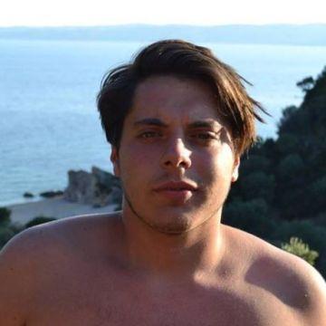 salvatore, 21, Aversa, Italy
