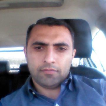 Eldaniz, 33, Baku, Azerbaijan