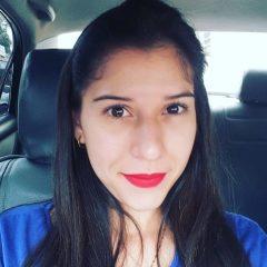 Stephanie Gomez, 22, Barinas, Venezuela