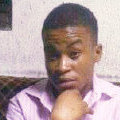 dan, 23, Lagos, Nigeria