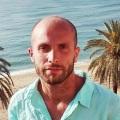 Oriol, 31, Barcelona, Spain