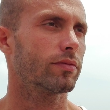 Oriol, 30, Barcelona, Spain