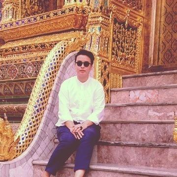 Bow, 30, Bang Khen, Thailand