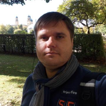 Boris, 35, Volgograd, Russia
