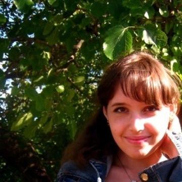 Yana, 21, Odessa, Ukraine