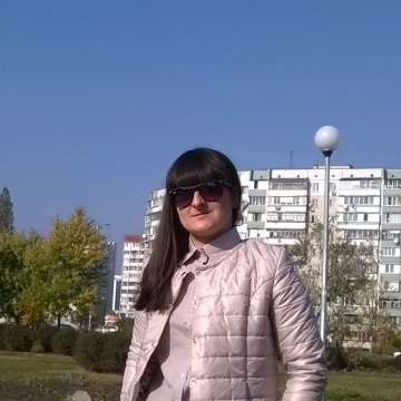 Tatyana, 30, Kiev, Ukraine