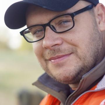 Егор Колозенко, 37, Nikolaev, Ukraine
