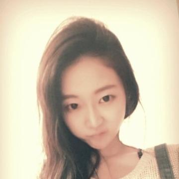 Yuni, 25, Seoul, South Korea