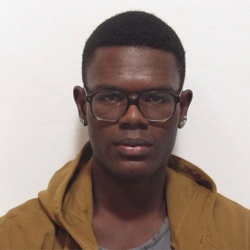 Màrius Felicitat, 22, Barcelona, Spain