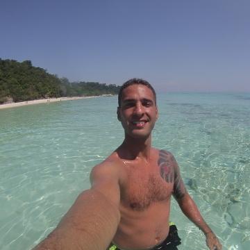 Jorge, 35, Buenos Aires, Argentina