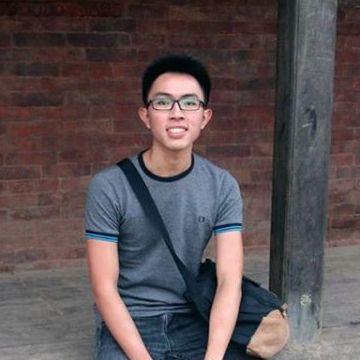 Kah Loon Tham, 22, Singapore, Singapore