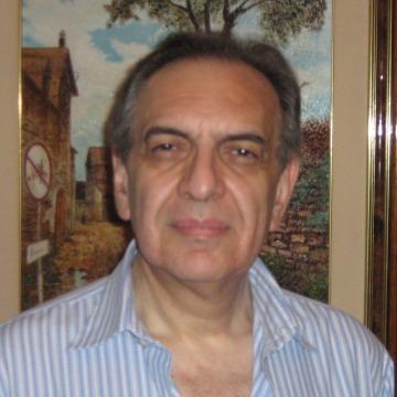massimo casamassima, 64, Rome, Italy