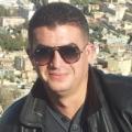 Elaid Amro, 29, Algiers, Algeria