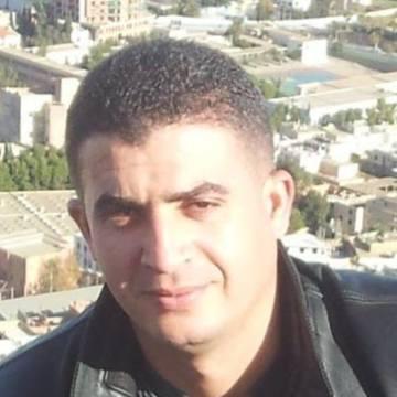 Elaid Amro, 29, Alger, Algeria