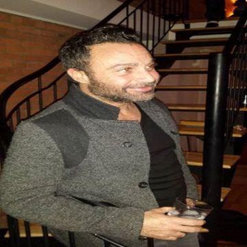alain , 42, Montreal, Canada