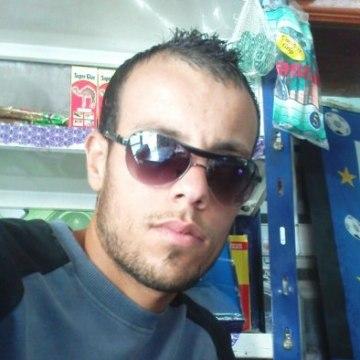 farouk, 28, Constantine, Algeria