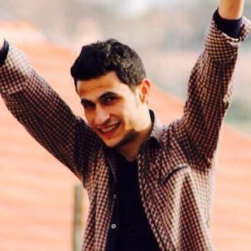 Feras osman, 25, Gaziantep, Turkey