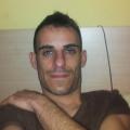 Amador, 36, Santiago, Spain