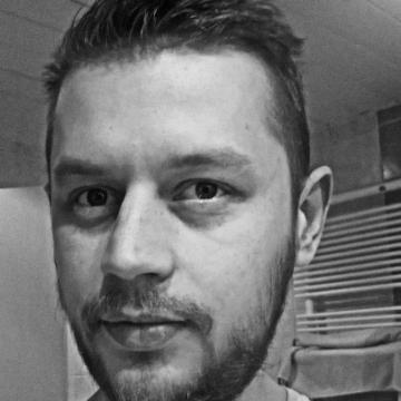Arkadiusz, 30, Rypin, Poland