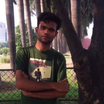 Rana, 33, Dhaka, Bangladesh