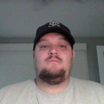 jonwhite, 40, Navarre, United States