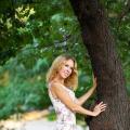 Julia, 31, Mariupol, Ukraine