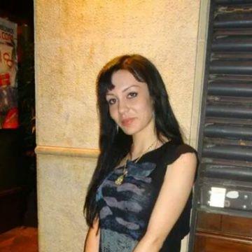 samia, 28, Madrid, Spain