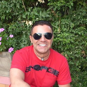 Gianluca Medda, 50,