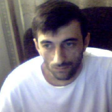 Vano Qoroglishvili, 43, Tbilisi, Georgia