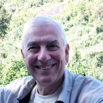 Mario Luciano, 73, Rome, Italy
