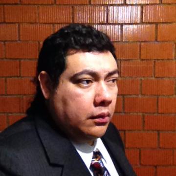 Jorge, 41, Mexico, Mexico
