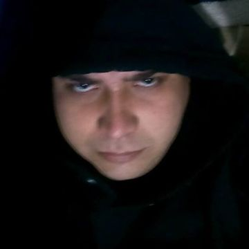 Israel Zermeño, 32, Monterrey, Mexico