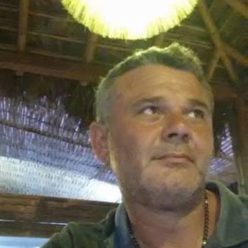 Tonino Munari, 52, Reggio Nell Emilia, Italy