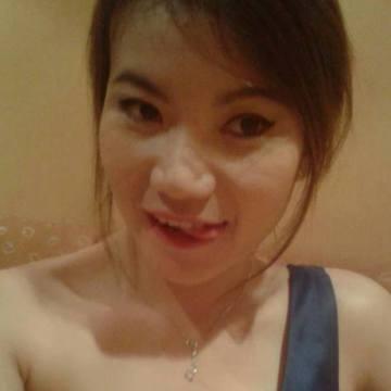 Kate Panida, 30, Bangkok Noi, Thailand